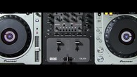 Getting To Know Your Mixer And Turntables